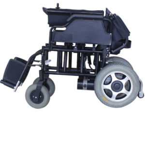 Cheap Electric Wheelchair Prices with Ce Certificate pictures & photos