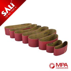 Abrasive Sanding Belt for Metal pictures & photos