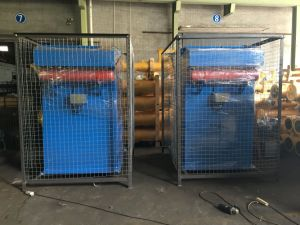 DMC40 Sicoma Cartridge Dust Collector for Industrial Air Cleaning pictures & photos