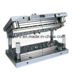 Quality Metal Stamping Die for Hardware Precision Parts pictures & photos