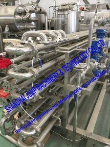 Sterilizing Machine for High Viscosity Material / Sterilizing Machine for Fruit Paste pictures & photos