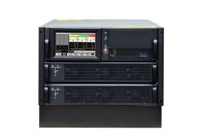 High Frequency Single Phase 1/1 Modular UPS pictures & photos