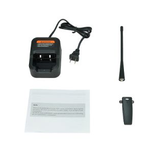 Long Distance Walkie Talkie Lt-168h 10watt Two-Way Radio pictures & photos