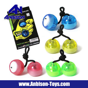 Anti Stress Anxiety Relief Toys LED Yoyo Ball pictures & photos