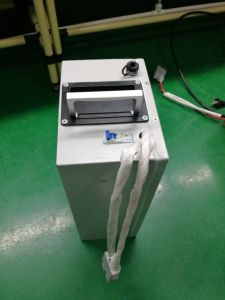 Good Quality 60V 60ah Tricycle Li-ion Battery 26650 pictures & photos