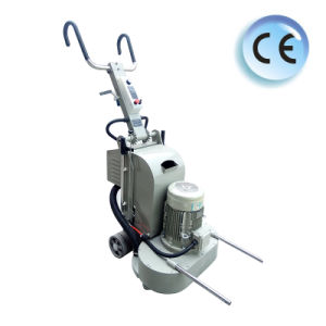 10HP Single Phase High Power Concrete Grinding Machine Double Heads Floor Polisher pictures & photos