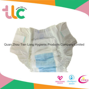 High Quality Competitive Price Private Label Baby Diaper Manufacturers pictures & photos