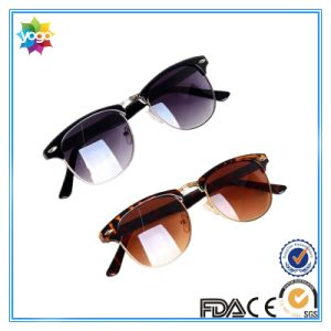 Famous Vintage Fashion Female Brand Polarized UV400 Sunglasses
