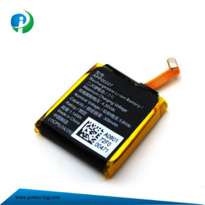 300mAh Multifunctional Polymer Battery pictures & photos