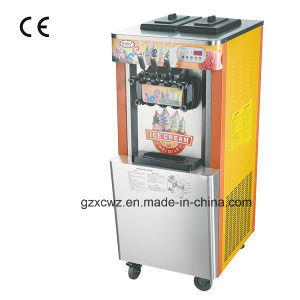 Factory Hot Sale Good Quality professional Frozen Yogurt Machine Made in China pictures & photos
