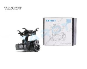 Original Tarot Tl2d01 T2-2D Brushless Gimbal for Gopro Hero3 Hero4 Sport Camera Aerial Photography Fpv pictures & photos