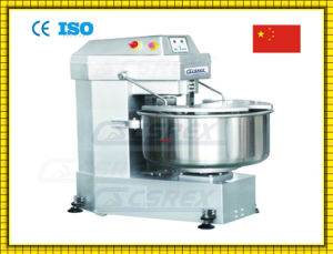 120m Wheat Flour Kneading Bread Machine pictures & photos