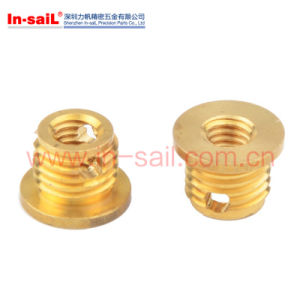 307h&308h Series Self-Tapping Threaded Insert pictures & photos