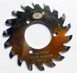 V Cutter for PCB Machine pictures & photos