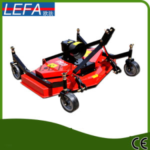 Farm Machinery Tractor Mounted Pto Grass and Weed Cutter pictures & photos
