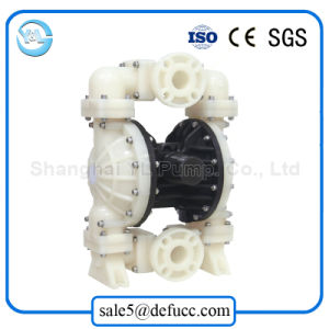 3 Inch Air Driven Diaphragm Transfer Honey Pump pictures & photos