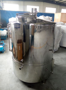 Stainless Steel Brewing Tank with Direct Heating Element pictures & photos