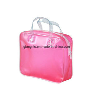 Promotional PVC Bags, Various Colours, Customized Logo Is Acceptable pictures & photos