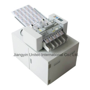 High Qualtiy A3+Size Fully Automatic Business Card Cutter Machine Ssa-003-I (A3+) pictures & photos