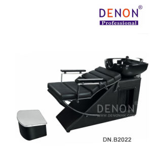 Hairdressing Shampoo Chair for Beauty Salon (DN. B2022) pictures & photos
