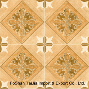 Building Material 400X400mm Rustic Porcelain Tile (TJ4820) pictures & photos