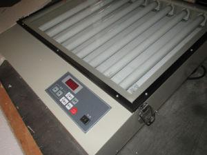 Desktop Vacuum Frame Screen Printing Exposure Unit pictures & photos