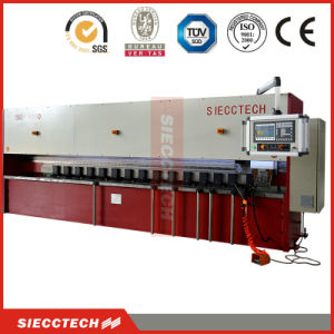 Stainless Steel and Sheet Metal CNC Grooving Machine pictures & photos