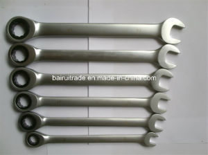 High Quality Combination Wrench Combination Spanner pictures & photos