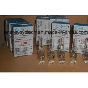 High Quality Human Growth 191AA Rhgh Hormone for Muscle Mass pictures & photos