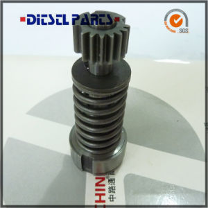 Caterpillar Plunger and Barrel Assembly-China Diesel Element 1p6400 pictures & photos