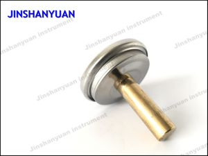 Bt-001 Stainless Steel Thermometer/Bimetal Thermometer pictures & photos