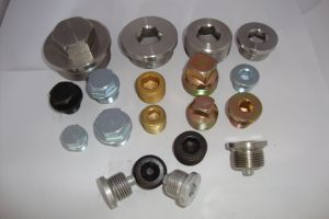 Oil Plugs Magnetic Drain Plugs Manufacturer pictures & photos