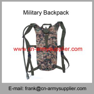 Camouflage-Military-Army-Outdoor Backpack-Police Backpack pictures & photos