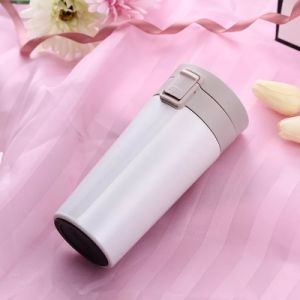 Portable Custom Stainless Water Double Wall Bottle (SH-VC35) pictures & photos