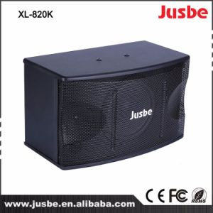XL-820k Latest Passive Speaker 80W 105dB Sound Box for Small Meeting Room pictures & photos