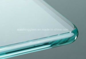 6mm to 22mm Tempered Glass for Building pictures & photos