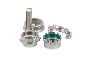 Stainless Steel Tw Coupling pictures & photos