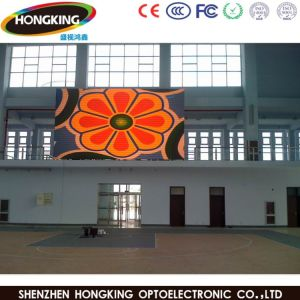 High Quality High Refresh P6 Indoor Full Color LED Display pictures & photos
