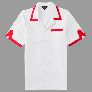 Oversized Shirt Men Workshirts Chemise Homme China Clothing Factory pictures & photos
