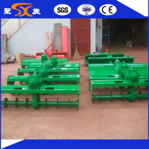 Wide Strengthen L Shaped Blades Agricultural Rotary Tillage Stubble Cleaner (CE SGS) pictures & photos