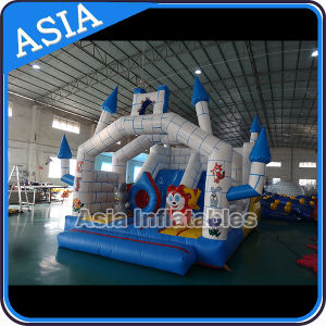 Hot Selling Inflatable Playground Castle pictures & photos
