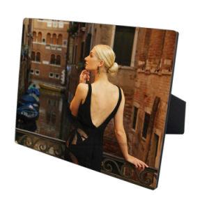 "China Manufacturer 6mm Sublimation MDF Photo Panel 8""*10"" pictures & photos"