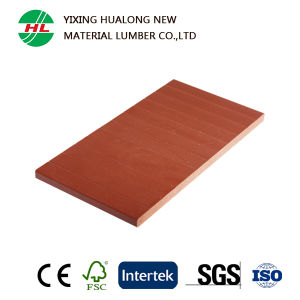 Wood Plastic Composite Decking WPC Outdoor Flooring (HLM7) pictures & photos