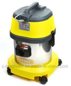 Hotel&Home Appliance Wet Dry Vacuum Cleaner pictures & photos
