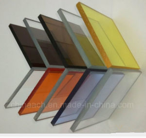 Transparent Acrylic Sheet for Photo Frame pictures & photos