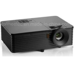 DLP Projector 5500 Lumens Big Power Home LED Projector pictures & photos