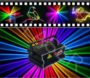 1W Animation Fireworks Laser Disco Lighting pictures & photos