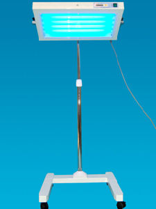 Infant Phototherapy Unit with Ce Approved pictures & photos