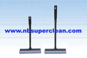 Long Handle Car Window Squeegee (CN1712AB) pictures & photos