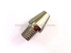 Stainless Steel Spray Gun Filter Nozzle N-Dg40 pictures & photos